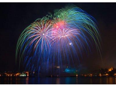 «ПироГуру»: купить фейерверки – организовать незабываемый праздник!