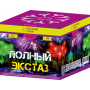 "Батарея салютов ""Полный экстаз"" 1,2""х49 залпов PK8405"