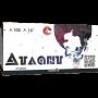 """Батарея салютов """"Атлант"""" 1,5""""х100 залпов EC280"""