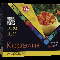 """Батарея салютов """"Карелия"""" 1,2""""х24 залпов EC184"""