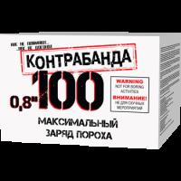 "Батарея салютов ""Контрабанда"" 0,8""х100 залпов EC211"