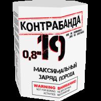 "Батарея салютов ""Контрабанда"" 0,8""х19 залпов EC110"