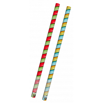 "Римская свеча ""Леденцы"" 1""x8 залпов (1 шт.) PK2007"