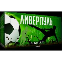 """Батарея салютов """"Ливерпуль"""" 1""""х120"""