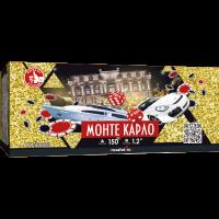 "Батарея салютов ""Монте Карло"" 1,2""х150 залпов EC283"