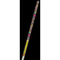"""Римская свеча """"Мозаика"""" 0,8""""x8 залпов (1 шт.) PK2002"""
